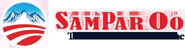 Samparoo Logo